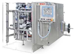 Bosch SVE DZ Doy Zip – packaging machine
